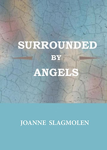Surrounded by Angels, book