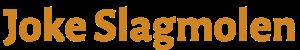 Joke Slagmolen Logo